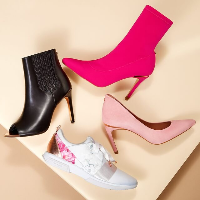 Ted Baker London Shoes