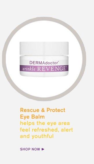 Wrinkle Revenge Eye Balm