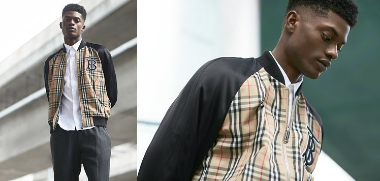 Burberry With New Styles