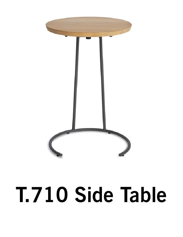 T.710 Side Table