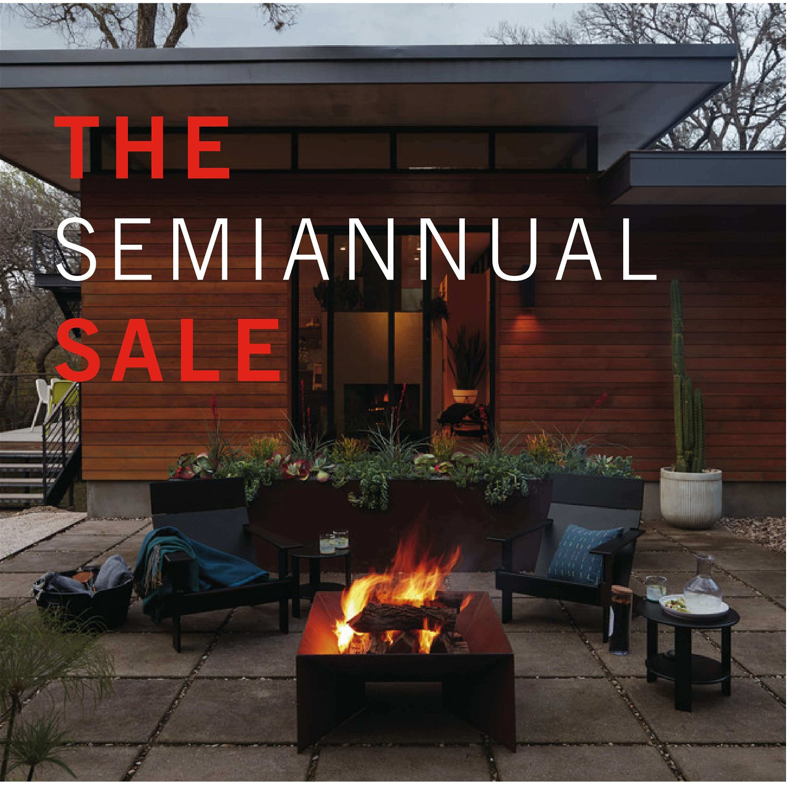 The Semiannual Sale