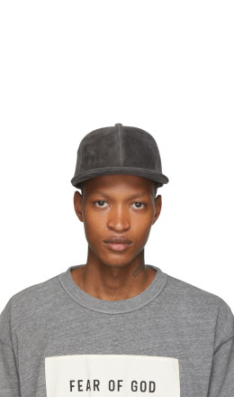 Fear of God - Grey Sixth Collection Cap