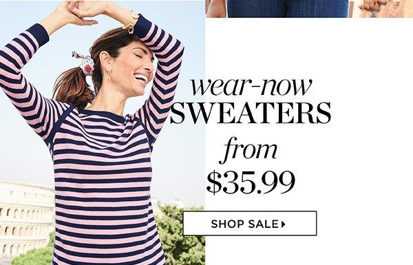 Shop Sale Sweaters