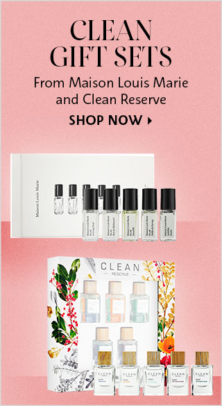 Clean Gift Sets
