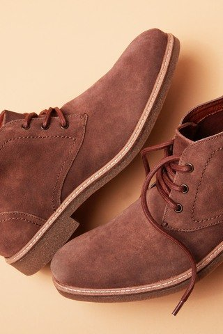 Fall Fresh: Men's Boots Up to 60% Off | Shop Now
