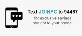 Text JOINPC to 94467