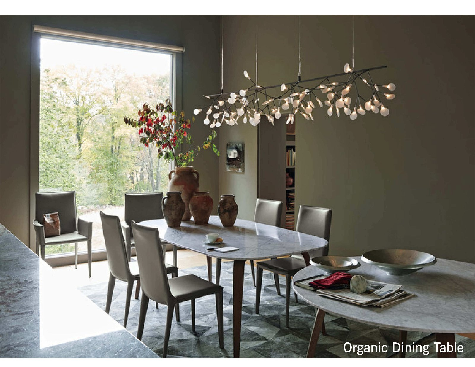 Organic Dining Tables