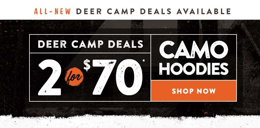 Deer Camp Deals