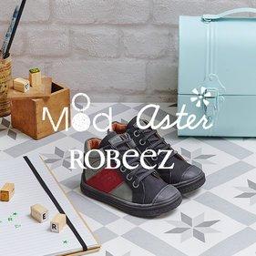 Mod8, Aster, Robeez