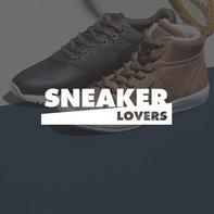 Sneaker Lovers
