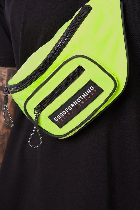 Cross Body Bag Neon