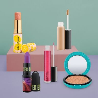 Most-Favorited Beauty Products on Nordstrom Rack