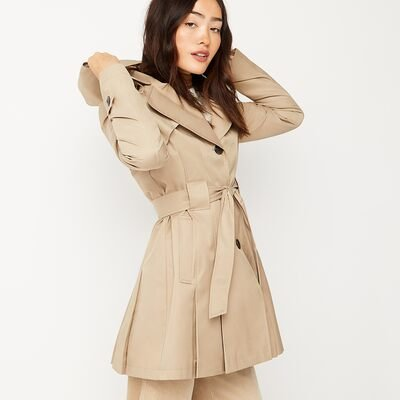 The Coat Shop: Raincoats & Trenches