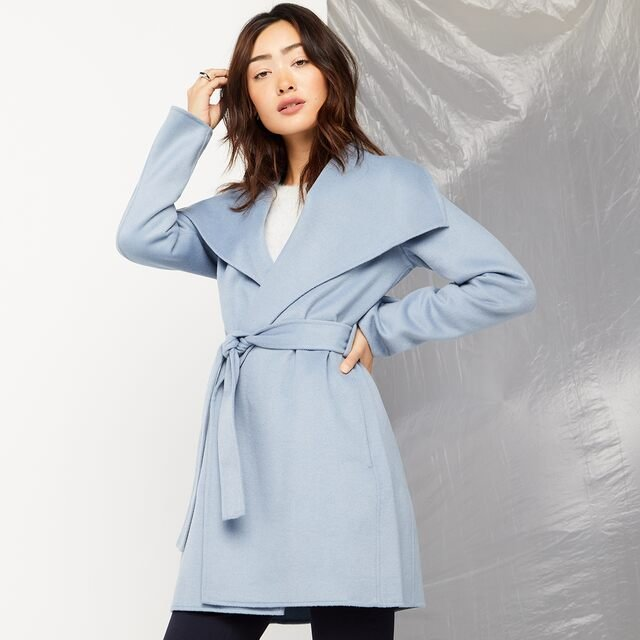 The Coat Shop: Wool Up to 70% Off