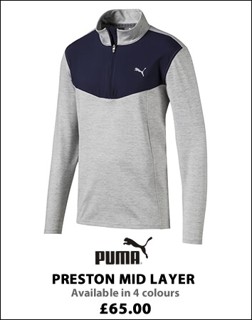 Puma Preston