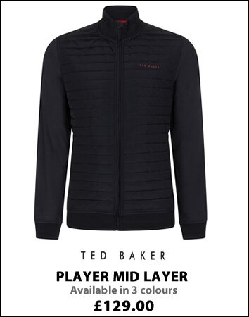 Ted Baker Mid Layer