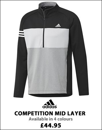 adidas Competition Mid