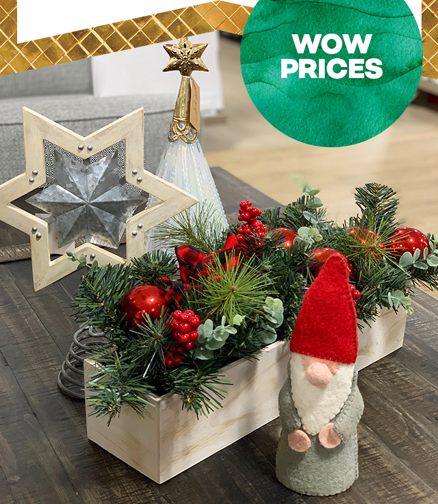 Homegoods Holiday Decor Is Here Milled