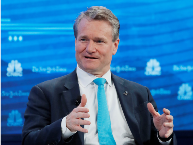 Bank of America's CEO says that it's saved $2B per year by ignoring Amazon and Microsoft and building its own cloud