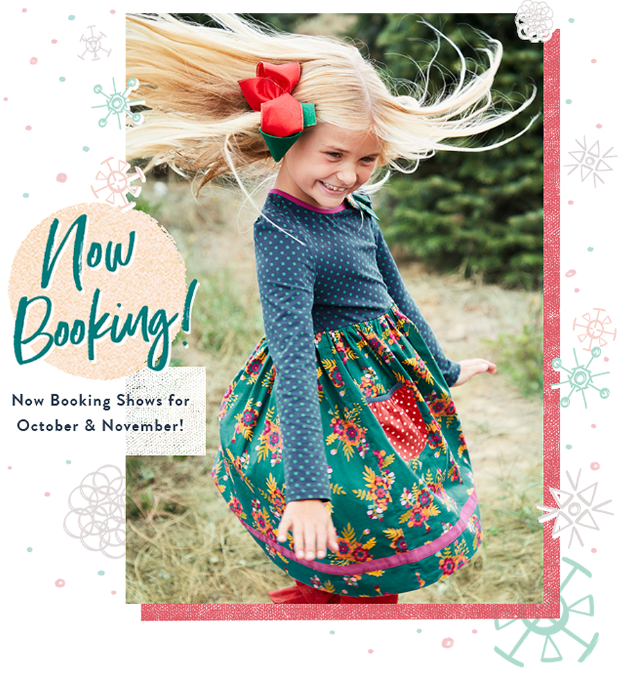 Matilda Jane Christmas 2020 Matilda Jane Clothing: Friends. Shopping. What Can Be More Fun