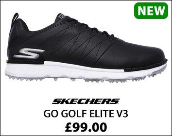 Skechers Elite V3 Black