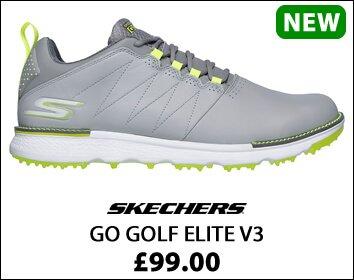 Skechers Elite V3 Grey