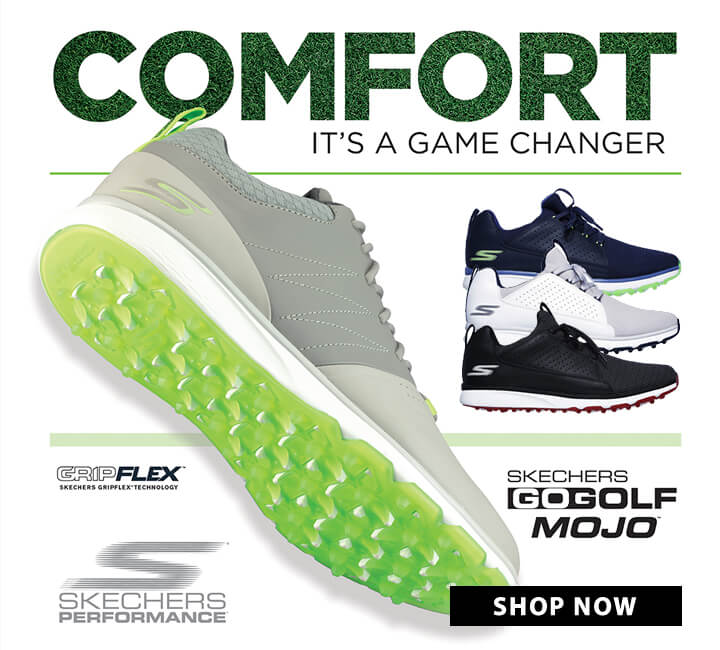 Skechers 2019 Golf Range - Shop Now