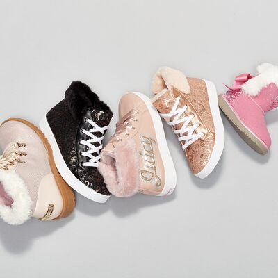 Juicy Couture Kids' Shoes