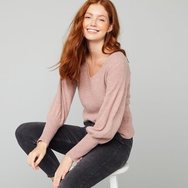 Cashmere from Knyt & Lynk and More