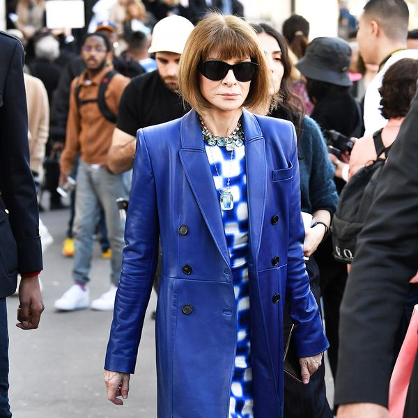 Every Fall Item Anna Wintour Would Buy at Zara Right Now