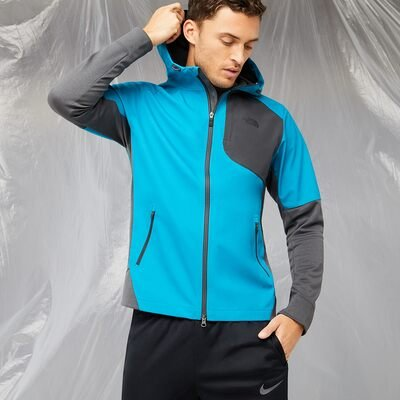 The Coat Shop: Men's Active