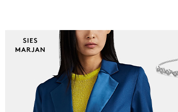 High-style workwear to out-dress the office.