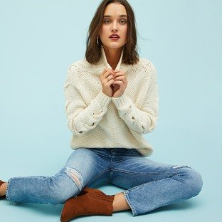 Denim Up to 70% Off