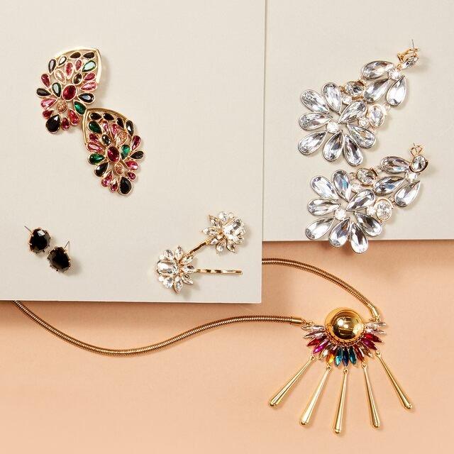 Trina Turk Jewelry & More