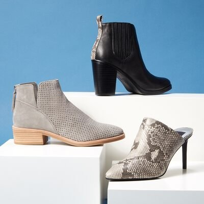 Dolce Vita Up to 60% Off