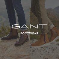 Gant - Shoes