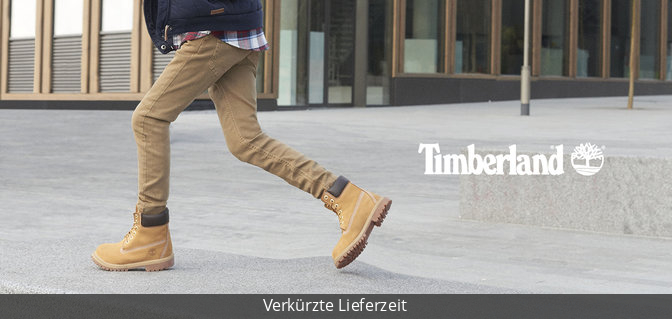 Timberland - Kids
