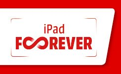 iPad Forever