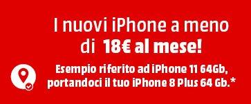 iPhone Nuovi