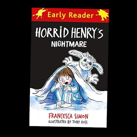 Horrid Henry Early Reader: Horrid Henry's Nightmare