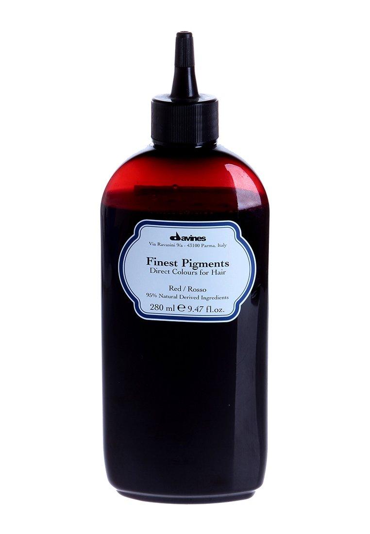 Davines Finest Pigments Red - Краска для волос «Прямой пигмент» (красный) 280 мл