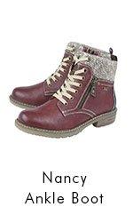 nancy boot