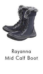 rayanna boot