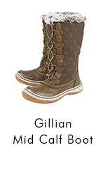 gillian boot