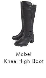 mabel boot