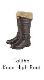 talitha boot
