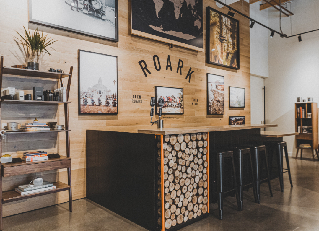 Roark San Diego Grand Opening Party