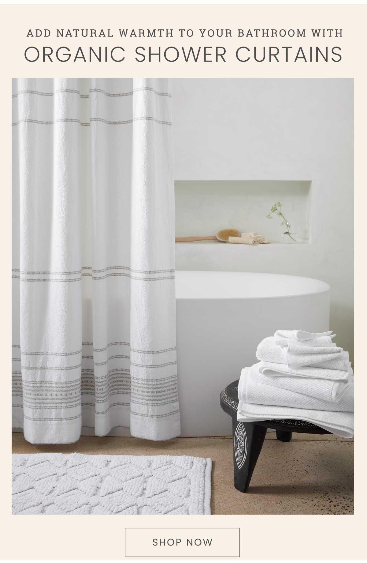 Coyuchi Mix Match Your Towels With Organic Bath Mats