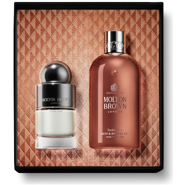 Molton Brown Oudh Accord and Gold Festive Bauble 75ml