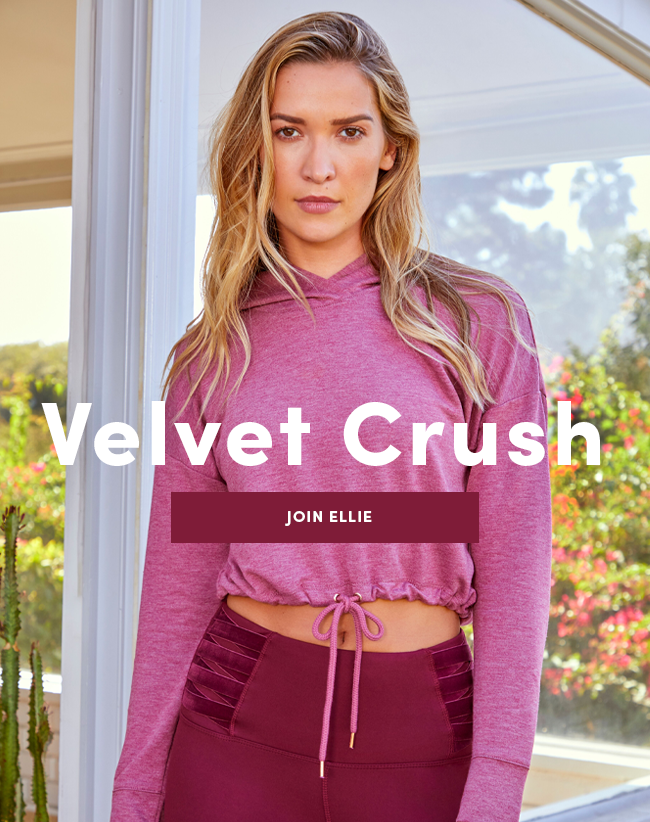 Velvet Crush - JOIN ELLIE